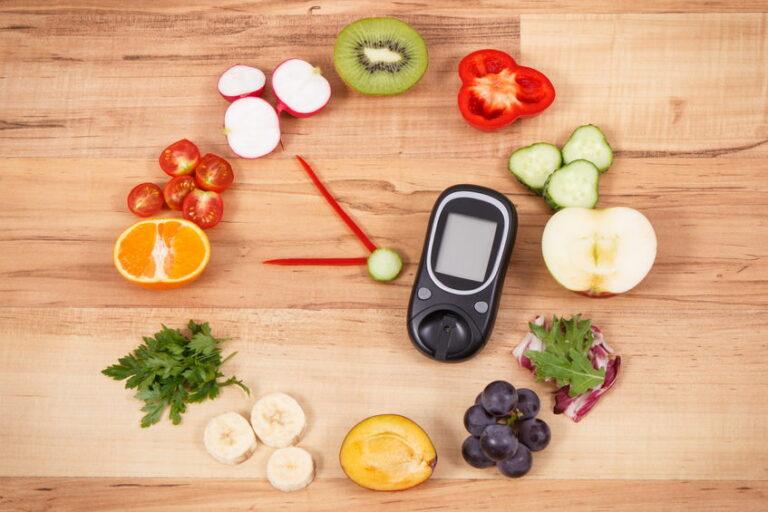 Dal cibo al glucosio in 6 passi