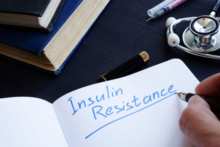 La resistenza insulinica
