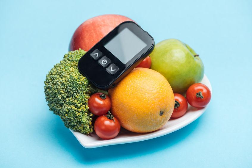 Misurare la glicemia con un sensore sotto pelle