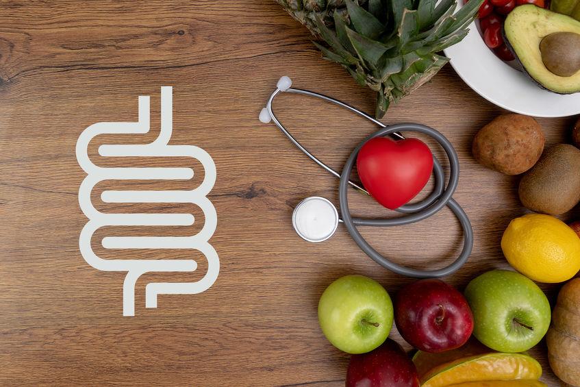 Migliorare la FLORA: Mangia cose diverse