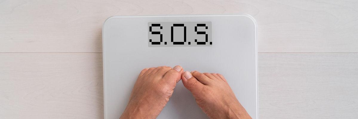 FALSI MITI: Misurare il peso con la bilancia per sapere se stai dimagrendo