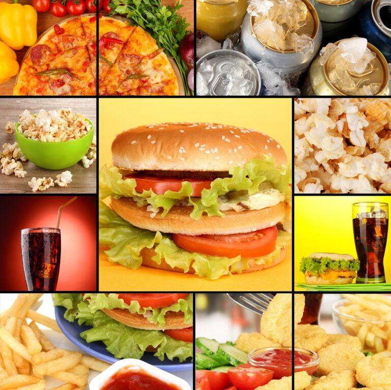 Le 3 cose che fanno ingrassare nel cibo dei Fast Food