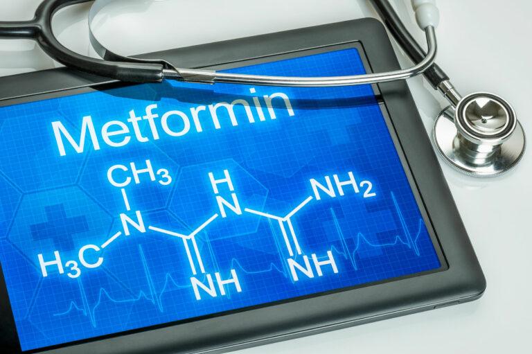 Diabete e Metformina…come funziona?