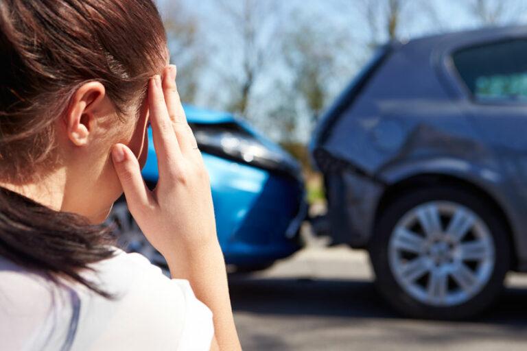 STRESS: cronaca di un incidente