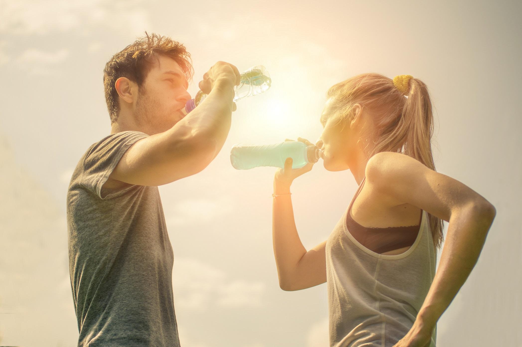 Bevande energetiche: ricarica o veleno?