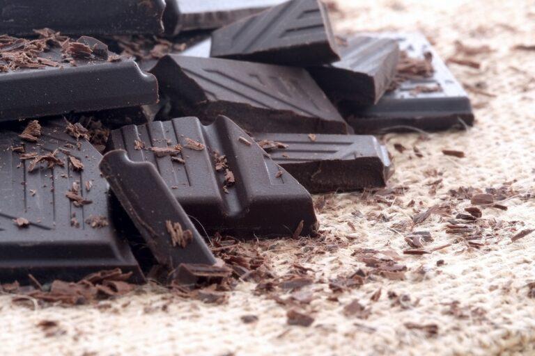 Cioccolato senza zucchero e glicemia