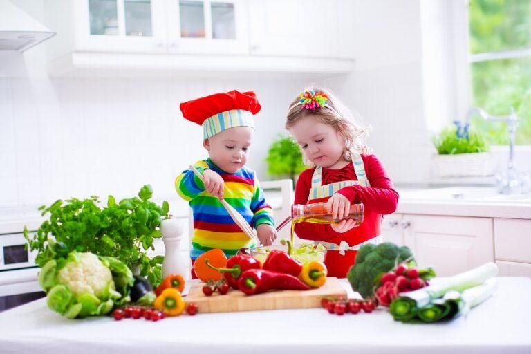 Bambini e microbioma intestinale: strumenti pratici