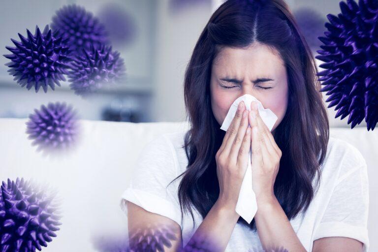 Sostanze naturali contro le infezioni