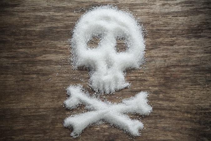 Sugar War: elimina tutti gli alimenti con troppo zucchero!