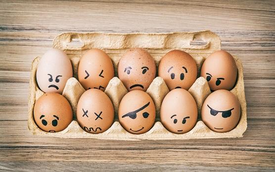 E' nato prima l'uovo o il colesterolo?