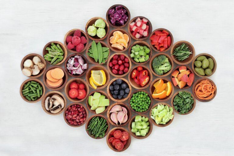 Carenze di vitamine: E' vero che ci sono nel cibo che mangiamo?