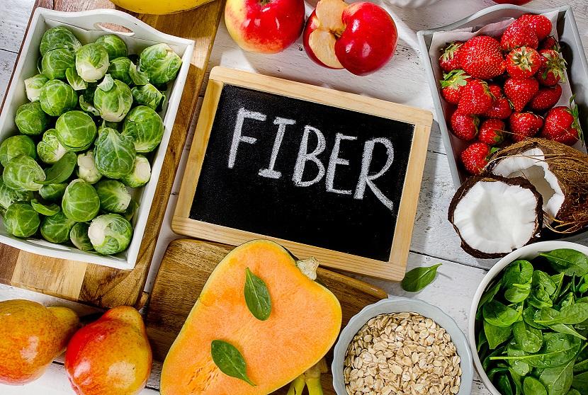 PREBIOTICI: come migliorare la flora intestinale