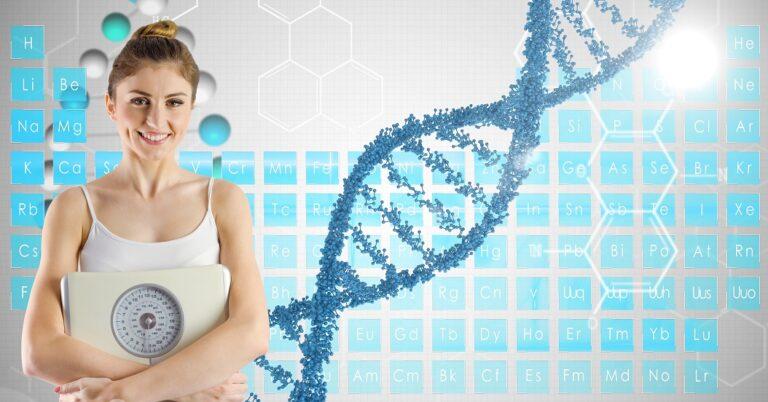 Genetica e cibo