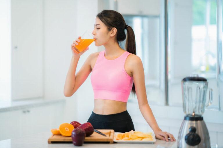 Tenere la glicemia bassa – una giornata buona