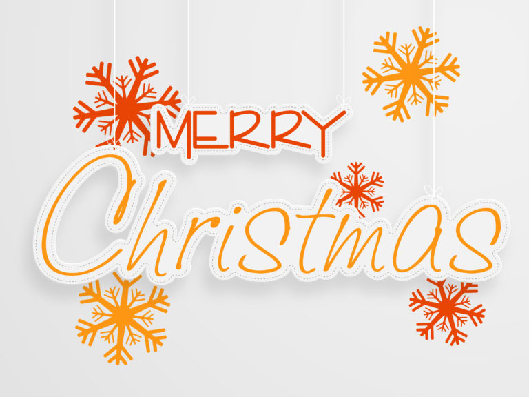 Tanti auguri di Natale dal MY Lab