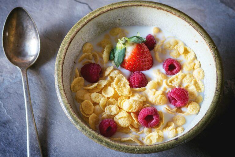 Glicemia dei Corn Flakes… colazione pericolosa!