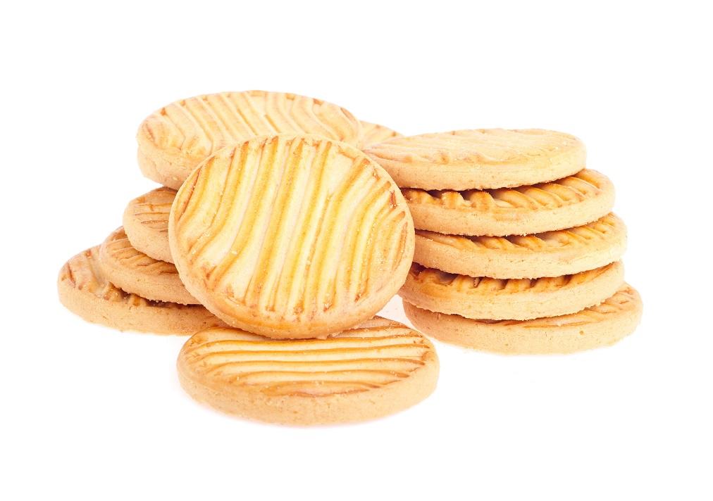 Biscotti secchi… i falsi magri!